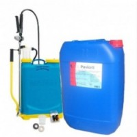 Pack Resina al Agua y Mochila 16L