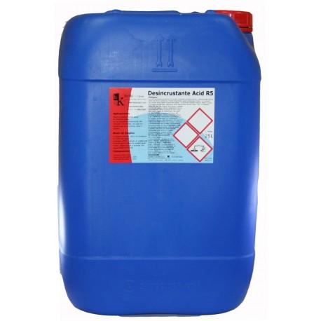 Desincrustante Acid R-5