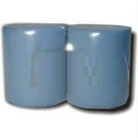 3-Layer Laminated Blue Coil