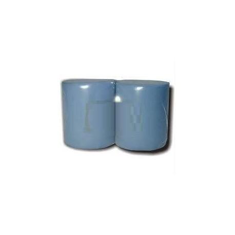 Bobina Azul Laminada 3 Capas