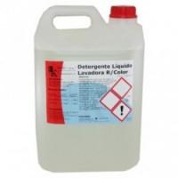 Liquid Detergent R / Color - 5L