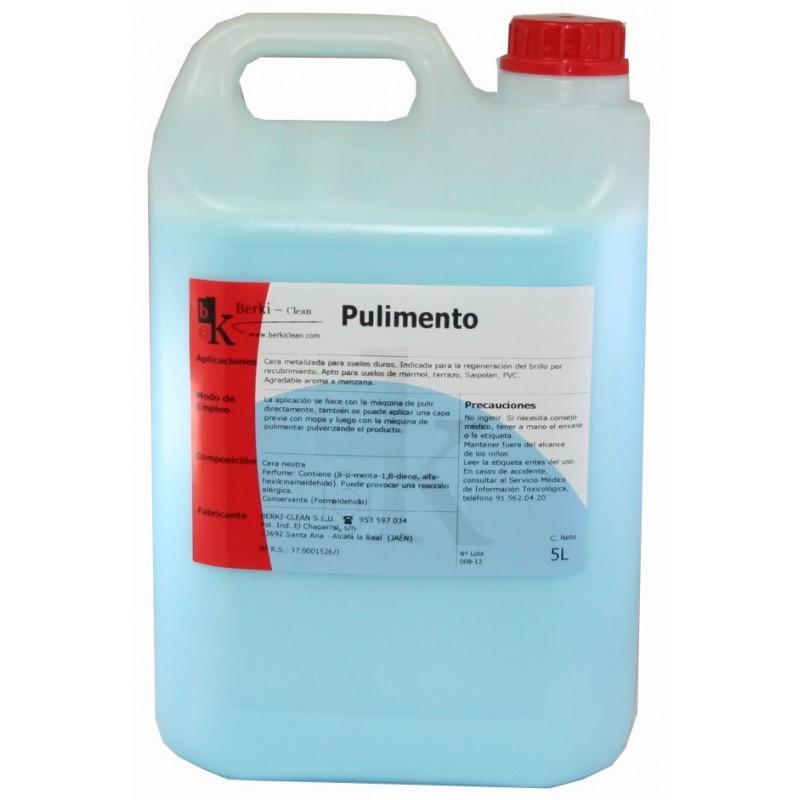 Pulimento berkiclean - Pulimento liquido titanlux ...