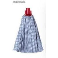 Blue strips Mop