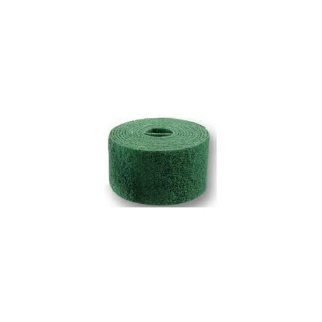 Estropajo Rollo Verde