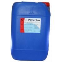 Resina Hormigón Impreso al agua Pavicril eco