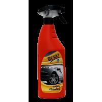 Wheel Cleaner - Alloy KS-6 - 5L