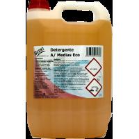 dishwashing detergent / Eco Sox - 5L