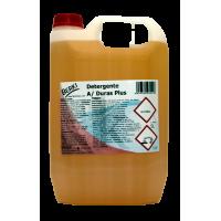 dishwashing detergent / Duras Plus - 5L