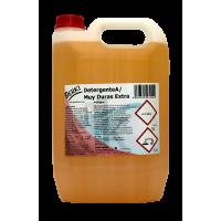 dishwashing detergent / Very Hard Extra - 5L