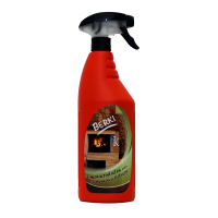 cleaner for fireplaces CR-100 - 5L