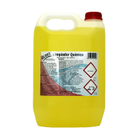 Chemical Cleaner - Quitacementos - 5L