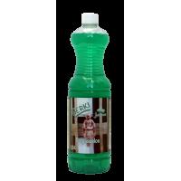 floor cleaner SOAP green neutral