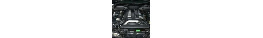 Limpia motor coche
