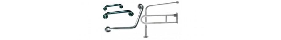 Barras para Discapacitados